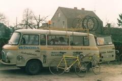 alter Vereinsbarkas
