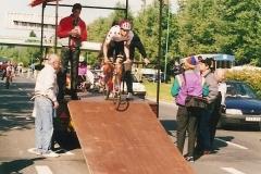 Einzelzeitfahren Frankreich 1995