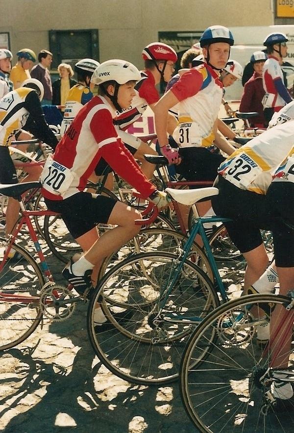 Henrik Paasch 1991