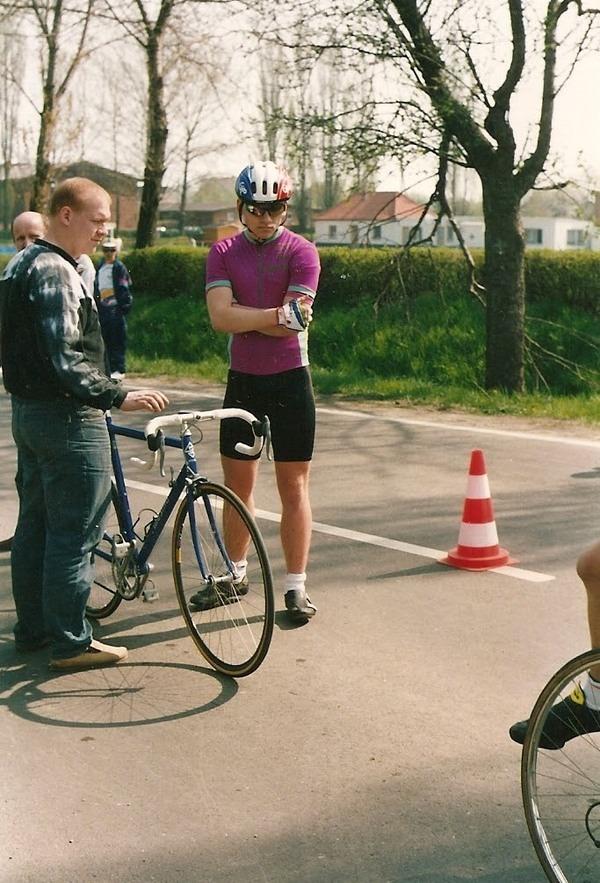 Zeitfahren 1993