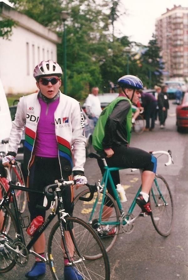 Henrik Paasch 1995